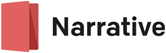 Narrative logo