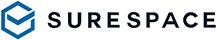 Surespace logo